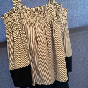 Kendall and Kylie Top, never worn